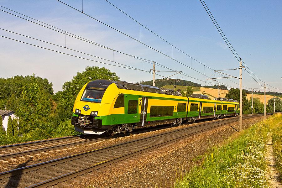 GySEV 4744 300 at Haiding on 08.07.2016 - Raimund Wyhnal