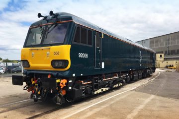 Railcolor News – New trains made in Europe