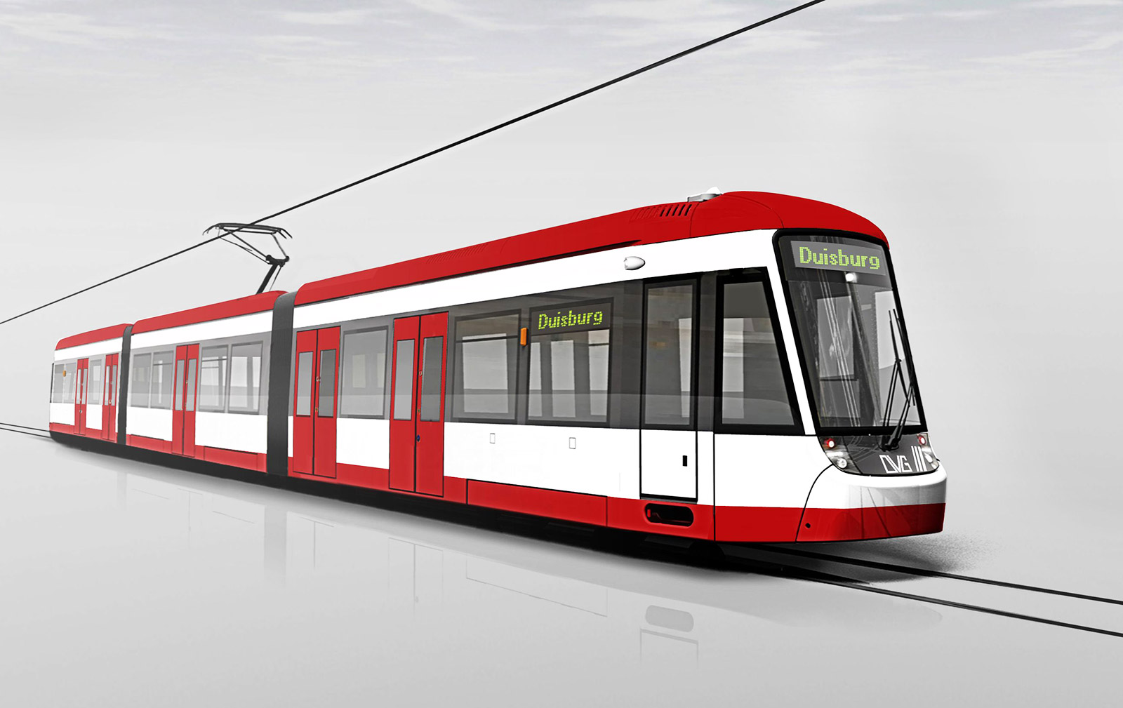 de bombardier awarded contract to deliver 47 trams for. Black Bedroom Furniture Sets. Home Design Ideas