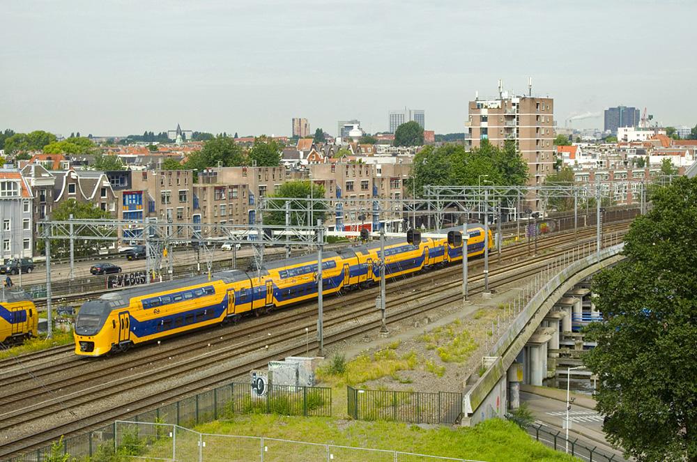 NSR 9411 at Amsterdam on 07.07.2016 - Vincent Prins