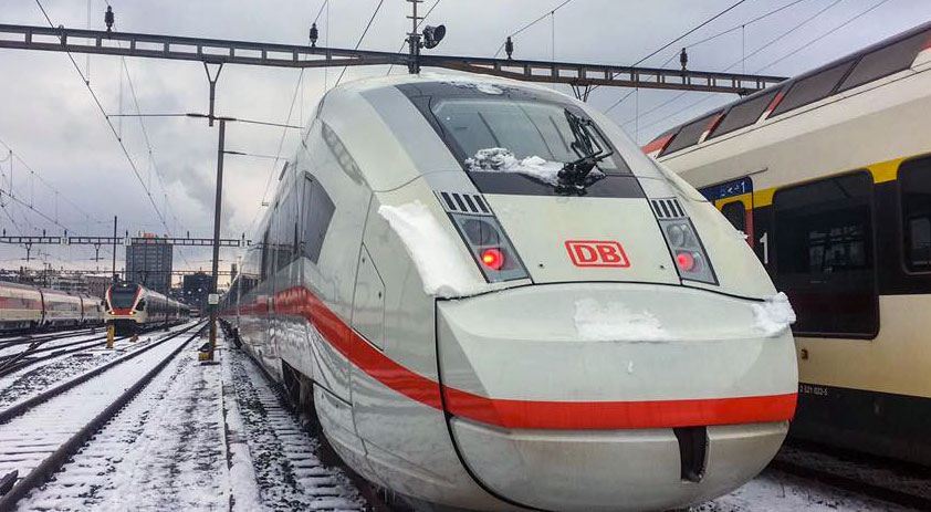 [CH] Homologation ICE4 in Switzerland has commenced