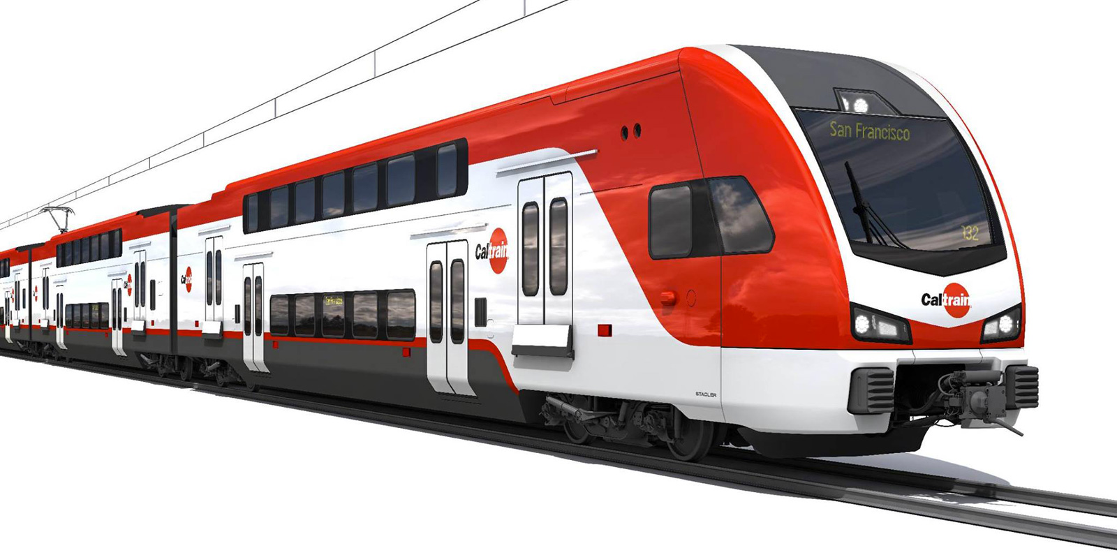 [US] Caltrain electrification works started – train design ...